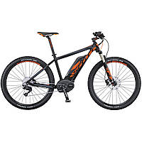 Электровелосипед E-ASPECT 710 16 SCOTT 2016