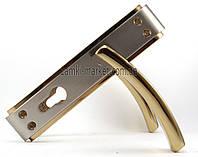 Дверные межкомнатные ручки Ozcanlar ISTANBUL A/S 62mm C