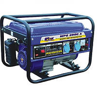 Генератор бензиновый WERK WPG 3600А (2.5 кВт, бензин, 1 фаза)