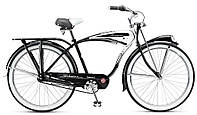 Велосипед CRUISER CLASSIC DELUXE 7 15 SCHWINN чёрный