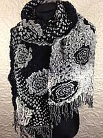 Красивый шарфик  (цв 03)