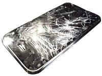 Разбит дисплей телефона: что делать?