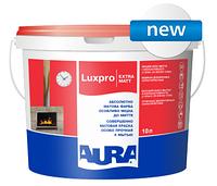 Краска латексная AURA LUX PRO EXTRAMATT интерьерная