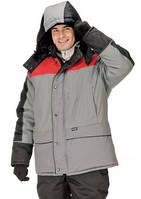 Куртка рабочая зимняя, пошив от 10 шт., рабочая зимняя одежда