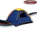 Палатки одноместные