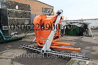 Зерноочистительная машина ОВС-25