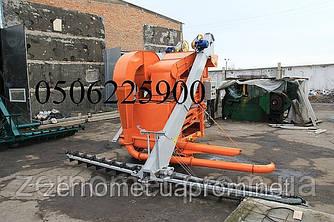 Зерноочистительная машина ОВУ-25