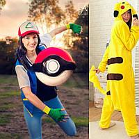 Аниматоры ПОКЕМОН ГО.Игровой Квест Pokemon Go на детский праздник!, фото 1