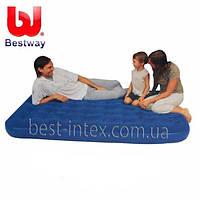 Bestway 67003 (203x152x22 см.) Матраc надувной двуспальный
