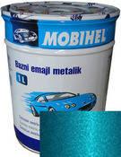 Автокраска Mobihel металлик 460 люкс Аквамарин люкс.