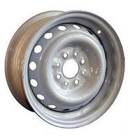 Диск колесный стальной 14х5,5J 4x100 Et 43 DIA 60 DACIA LOGAN (в упак.) 216.3101015-03