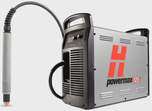 Источник плазменной резки Powermax 125