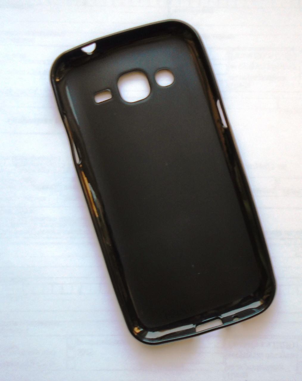 Чехол бампер softcase  Samsung J200 Galaxy J2