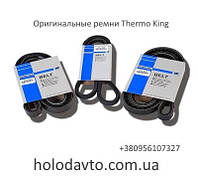 Ремни Термо Кинг / Thermo King TD, RD, SMX, SL, CD, MD, SB, TS, Spectrum