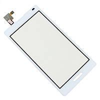 Сенсор LG P880 белый