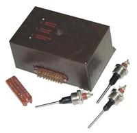 Регулятор-сигнализатор уровня ЭРСУ-К2