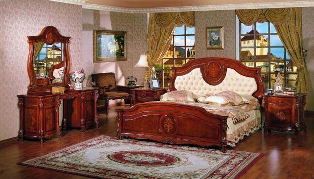 Спальня TO801