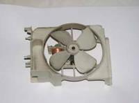 Вентилятор обдува микроволновой печи б/у