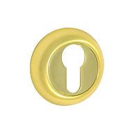 Накладка Шерлок  ЕТ-1- РВ  (золото)