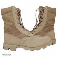 Ботинки пустынные SPEED LACE US 41