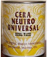 Воск универсальный Cera Universal, 0,5 л