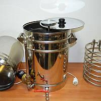 """Домашняя пивоварня с корзиной """"Гибридная 3-в-1"""" (36 литров), фото 1"""