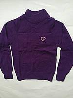 Кофта, одежда для девочек 5-12 лет