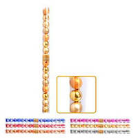 Набор ёлочных шариков GN404