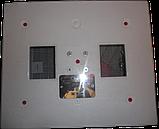 Инкубатор для яиц Несушка М 76 автомат с вентилятором и ТЭНом, фото 2