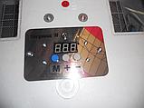 Инкубатор для яиц Несушка М 76 автомат с вентилятором и ТЭНом, фото 3