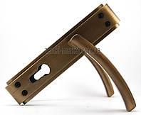Дверные межкомнатные ручки Ozcanlar ISTANBUL M/O 62mm C