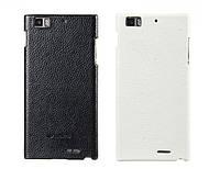 Чехол для Lenovo K900 - Melkco Snap leather cover