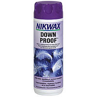 Пропитка для пуха Down Proof 300 ml Nikwax