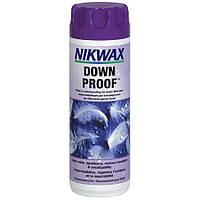 Пропитка для пуха Down Proof 300 ml Nikwax