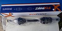 Привод(полуось) передний короткий левый (75PS)LH 1.8TDI Ford Connect 2T14 3B437 CE