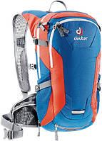 Рюкзак велосипедный Deuter Compact EXP 12
