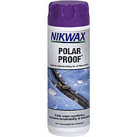 Пропитка для флиса Polar Proof 300ml Nikwax