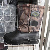 Зимові чоботи оптом в Украине. Сравнить цены 0d91c0f7b288b