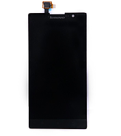 Оригинальный дисплей (модуль) + тачскрин (сенсор) для Lenovo P90   K80   K80M