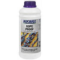 Пропитка для веревок Rope Proof 1l Nikwax