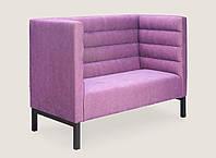 Диван Бинор-2 ткань Sofa Lilac категории С, каркас из окрашенной стали