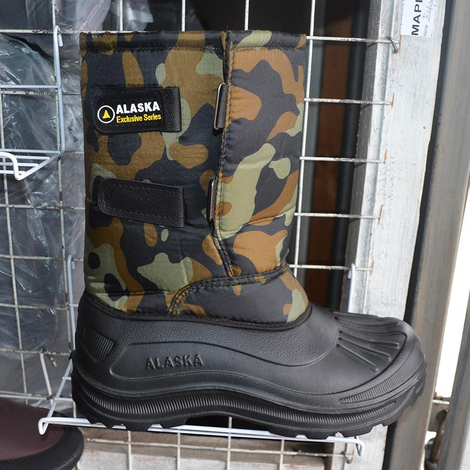 Переваги даної моделі чоловічих зимових чобіт 8efd78b574218