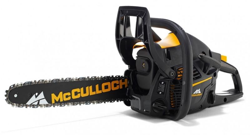 Бензопила McCulloch CS 340