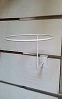 Подставка под шапку в эконом панель