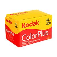 Фотопленка Kodak ColorPlus 200/24