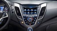 Штатная магнитола для Hyundai Santa Fe 2006+ Windows