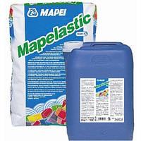 """Гидроизоляция для бассейнов """"Mapelastic"""" Mapei"""