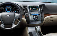 Штатная магнитола для Hyundai ix55 (Veracruz) Windows