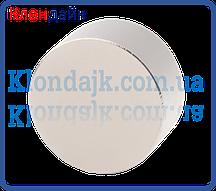 Неодимовый магнит D20*H10