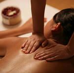 Давящий (периостальный) массаж